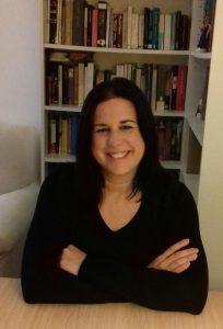 Psicologa Online | Isabel Diez de la Riva